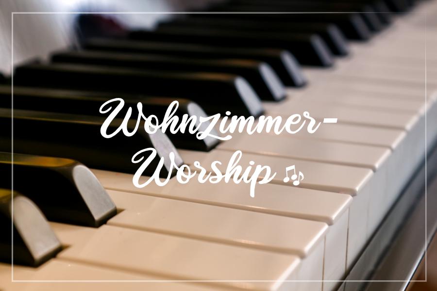 Piano_Worship